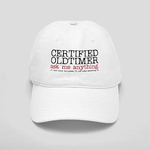 Certified Oldtimer Cap