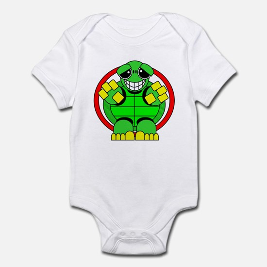 TURTLE Infant Bodysuit