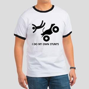 ATV: I Do My Own StuntsT ATV Ringer T