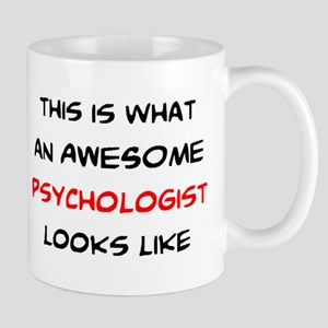 awesome psychologist 11 oz Ceramic Mug