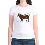 Niu Nian Jr. Ringer T-Shirt