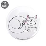 White ASL Kitty 3.5