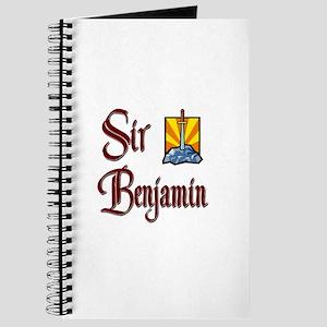 Sir Benjamin Journal