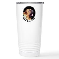 Fila Brasileiro Stainless Steel Travel Mug