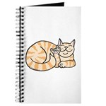 OrangeTabby ASL Kitty Journal