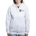 Education Women's Zip Hoodie