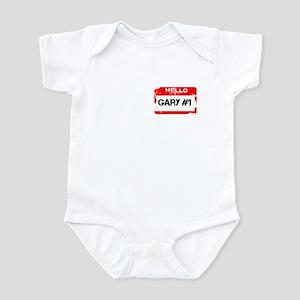 Gary Infant Bodysuit