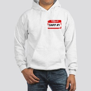 Gary Hooded Sweatshirt
