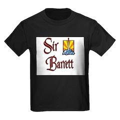 Sir Barrett T