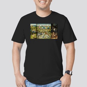 Hieronymus Bosch Garden Of Earthly Delight T-Shirt