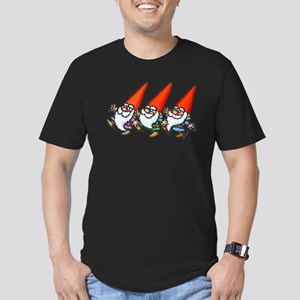 THREE GNOMES DANCING T-Shirt