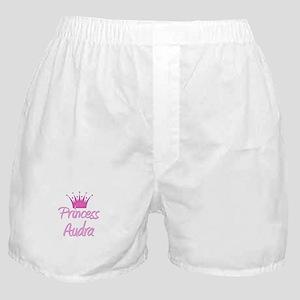 Princess Audra Boxer Shorts