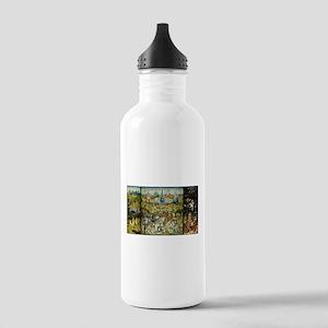 Hieronymus Bosch Garde Stainless Water Bottle 1.0L