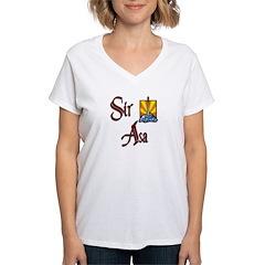 Sir Asa Shirt