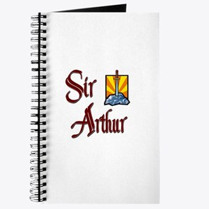Sir Arthur Journal