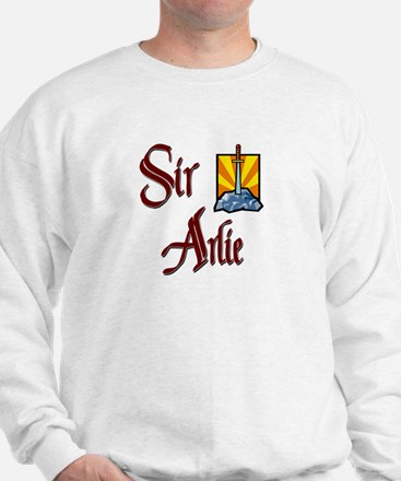 Sir Arlie Sweatshirt