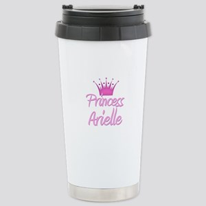 Princess Arielle Stainless Steel Travel Mug