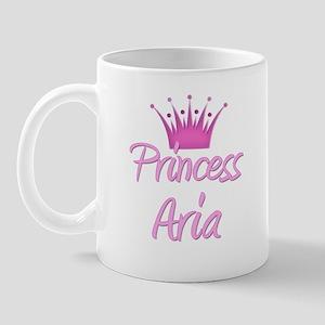 Princess Aria Mug