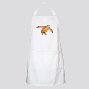 Sea Turtle BBQ Apron