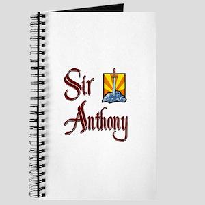 Sir Anthony Journal