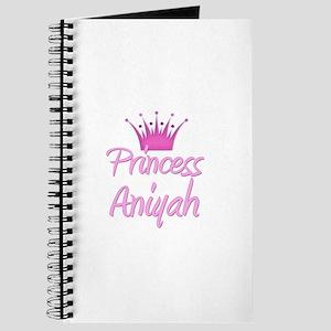 Princess Aniyah Journal