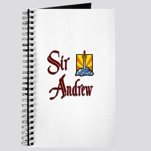 Sir Andrew Journal