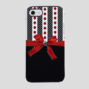 Ladybugs Fortune iPhone 8/7 Tough Case