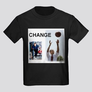 Change Kids Dark T-Shirt