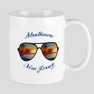 New Jersey - Strathmere (Upper Twp.) Mugs