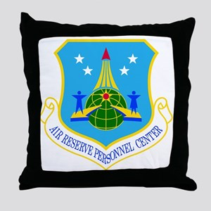 Reserve Personnel Throw Pillow