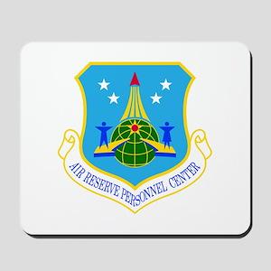 Reserve Personnel Mousepad
