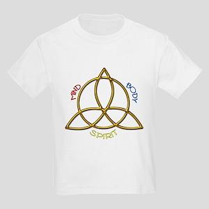 Triquetra Kids Light T-Shirt