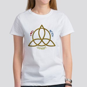 Triquetra Women's T-Shirt