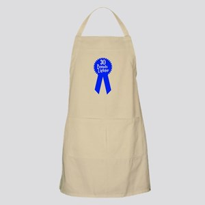 30 Pounds Award BBQ Apron