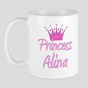 Princess Alina Mug