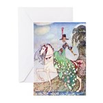 Kay Nielsen Princess Greeting Cards (Pk of 20)