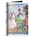 Kay Nielsen Princess Journal
