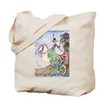 Kay Nielsen Princess Tote Bag