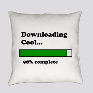 Downloading Cool Quote Everyday Pillow
