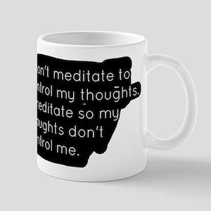 Meditation Mugs