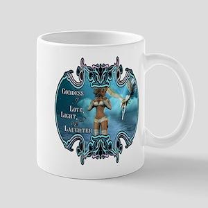 Goddess Of Love Mug