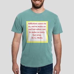 H. G. wells T-Shirt