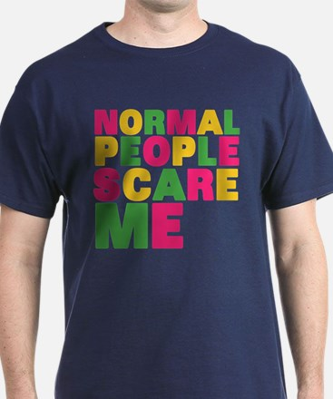 NORMAL PEOPLE T-Shirt