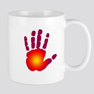 Energy Hand Mug