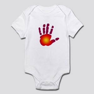 Energy Hand Infant Bodysuit