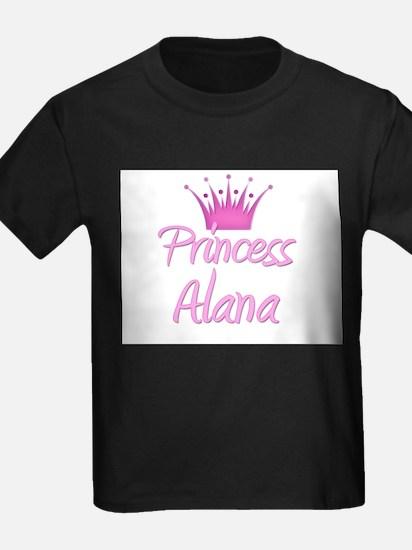 Princess Alana T