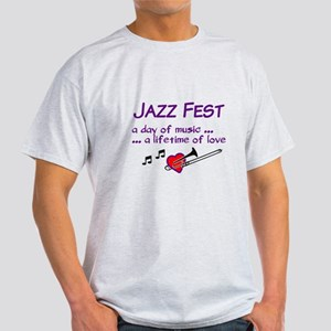 JAZZ FEST LOVE T-Shirt