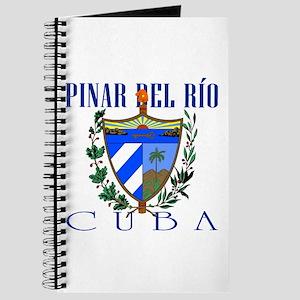 Pinar del Rio Journal