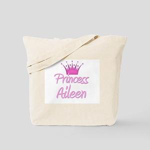 Princess Aileen Tote Bag