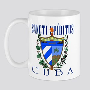 Sancti Spiritus Mug
